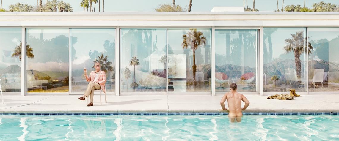 Dean West, Palm Springs II, 2015