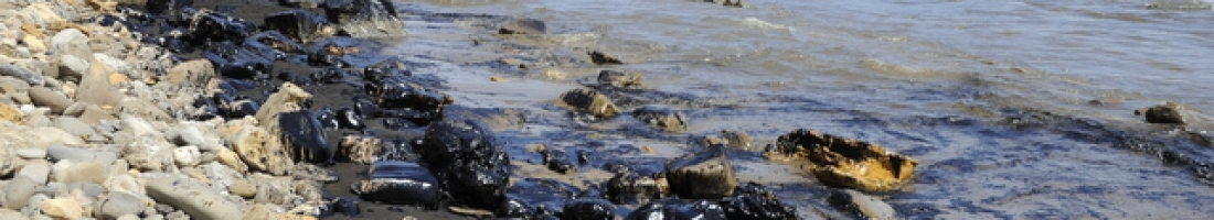 Refugio – A Hell of an Oily Mess