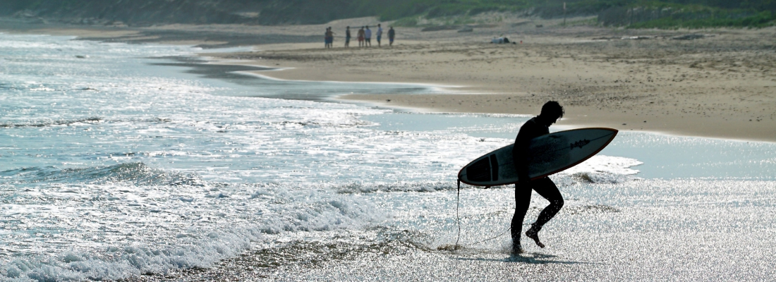 """There Goes The Neighborhood: The New York Times Dubs Montauk """"High-End"""""""