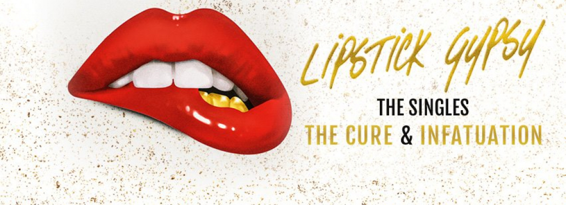 Lipstick Brings The Funk To Montauk