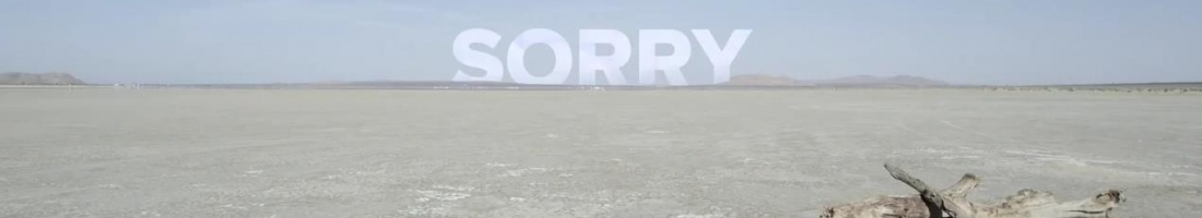 Dear Future Generations: Sorry // Stand For Trees (Video)