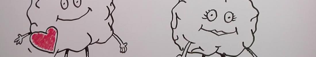 A Very Happy Brain (Video)
