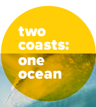 Two Coasts: One Ocean Inaugural Event to Launch Surfrider's Vision of 100% Protection of our Coasts
