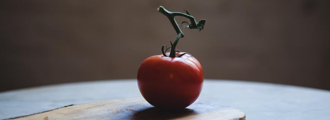 (RED) Tomato X Mozzarella