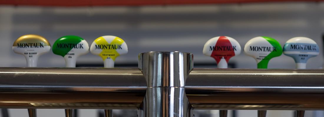 No Frills Good Life With Montauk Brewing Company