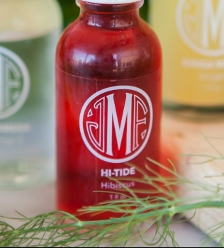 Keeping It Raw With Montauk Juice Factory