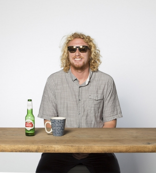 10 QUESTIONS: Pat Fallon