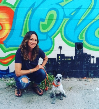 10 QUESTIONS: Andrea Shapiro