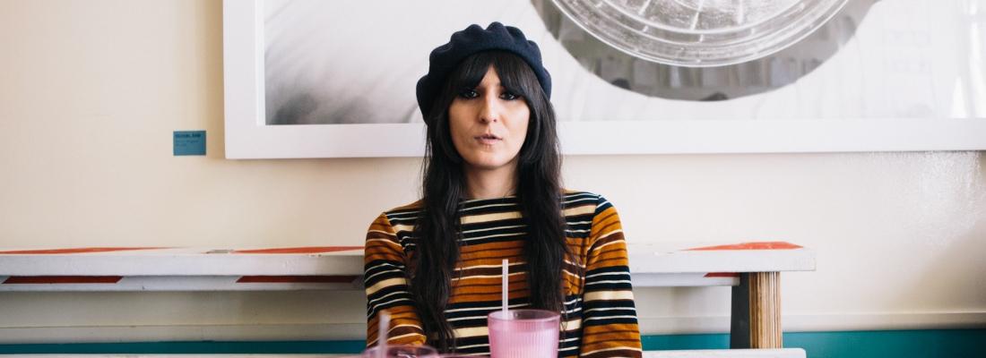 See & Hear: Kristin Gallegos