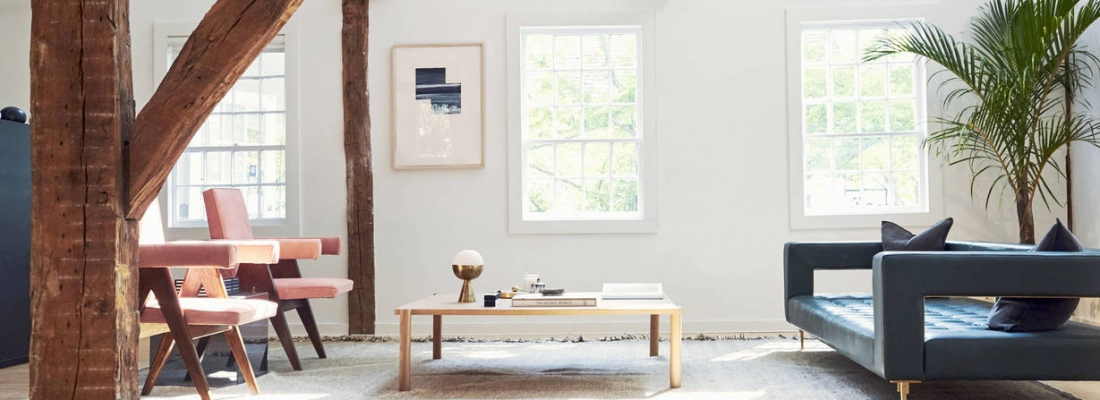 The Line Brings Their Minimally Chic Style To Amagansett
