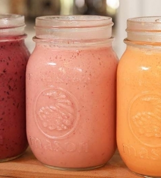 Self Magazine's Healthy Breakfast Tips