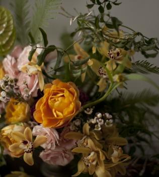 Summer Solstice Flower Power with Entriken