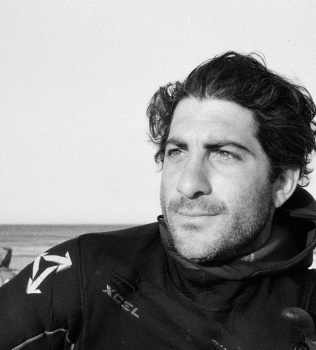 10 QUESTIONS: Rick Solano