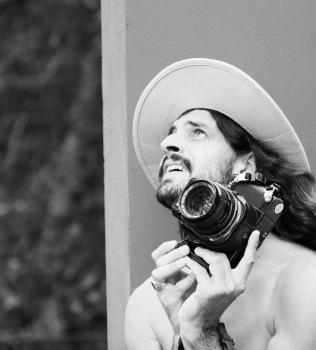 (2015) Through The Lens: Greg Zamarripa